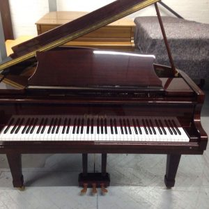Offenbach PG-1 Baby Grand Piano
