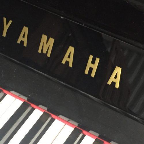 Yamaha U3H 6
