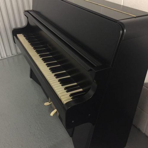 Bentley Upright Piano 4