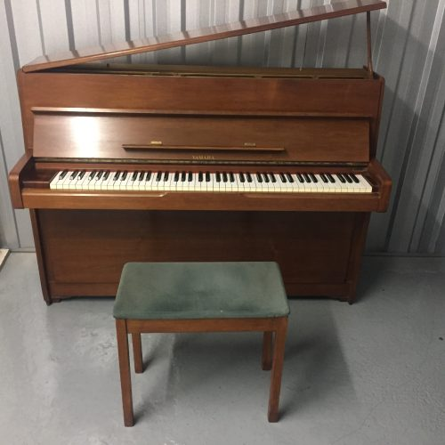 Yamaha Upright - 3