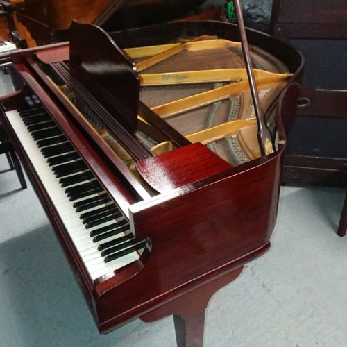 Monington & Weston Baby Grand 1JPG