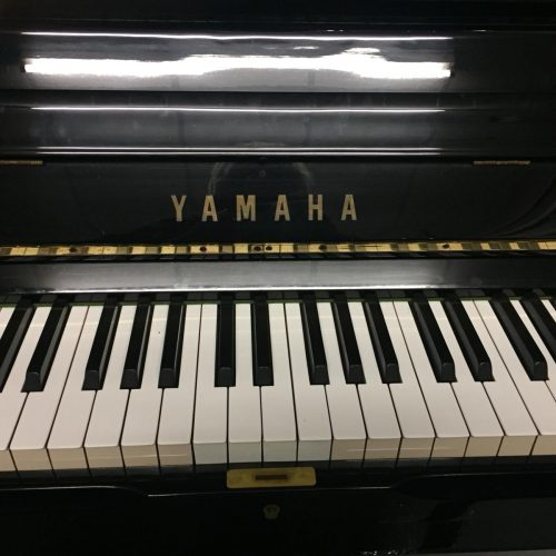 Yamaha U1 Upright Piano £2895-5