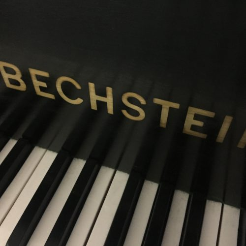 Bechstein Model B grand 8